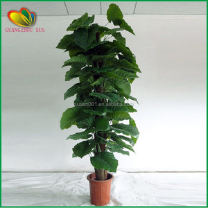 hot new products for 2015 factory Wholesale cheap indoor decorative artificial mini bonsai plants for home decoration