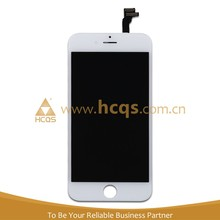 Factory wholesale for iphone 6 china made lcd replacement, aftermakert LCD for iPhone 6