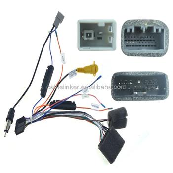 34 Pin Ecu Te Connector Automotive Wire Loom - Buy Te Connector ...