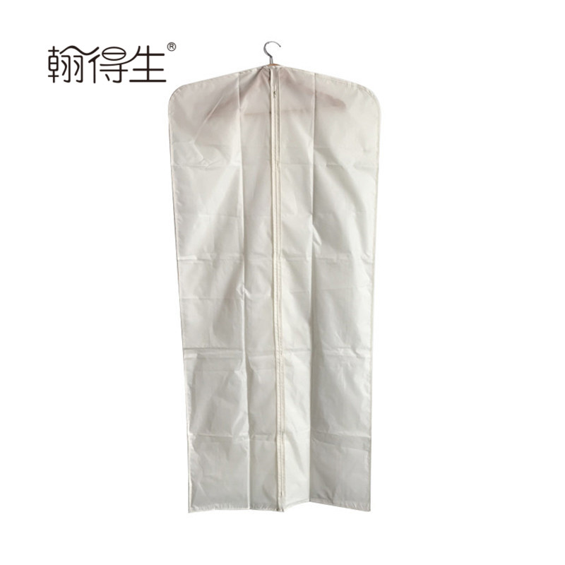 Good quality cheap clothing packaging garment bags for suits