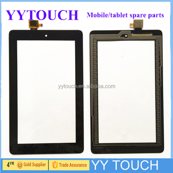 For amazon Kindle Fire HD5 tablet touch screen digitizer TPV-AM070  BPB01A-V12, View For amazon Kindle Fire HD5 touch, YYTOUCH Product Details  from