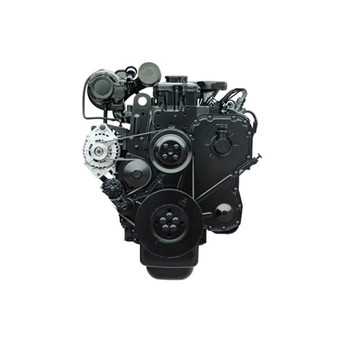 6 Cylinders Cummins Diesel Engine 6ltaa8 9-c For Truck - Buy 6 Cylinders  Cummins Diesel Engine 6ltaa8 9-c For Truck,Turbo Charged Cooling Diesel