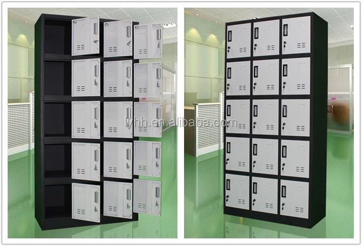 Hh-muebles 15 Puerta Plegable Ropa Armarios Refrigerador Armario ...