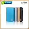 Hottest products on the market unique mobile power bank 6000mAh!!
