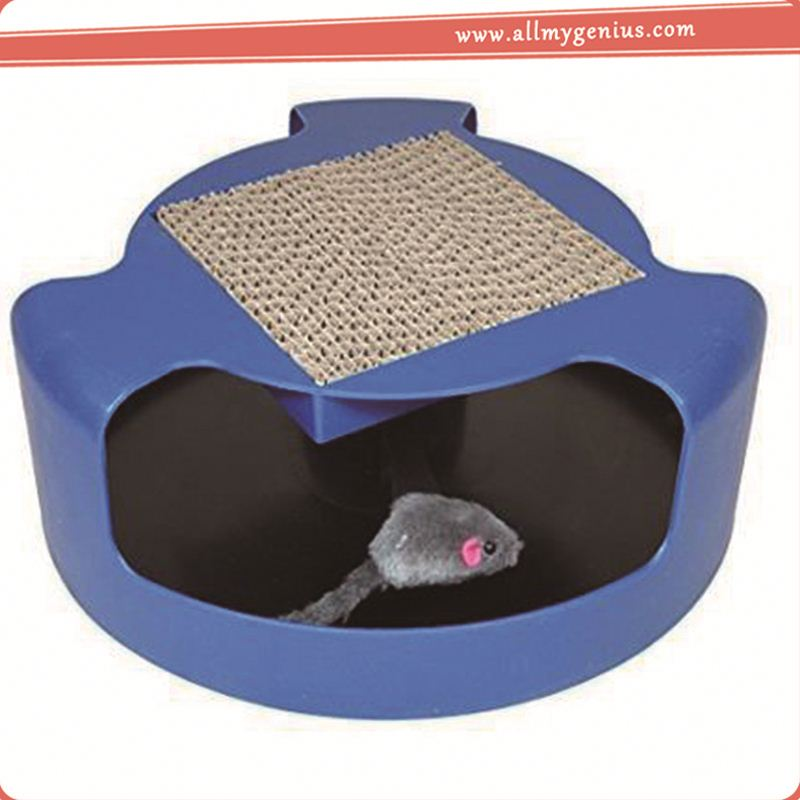 Happy indoor 2017 new pet accessory ,AYns cat board for sale