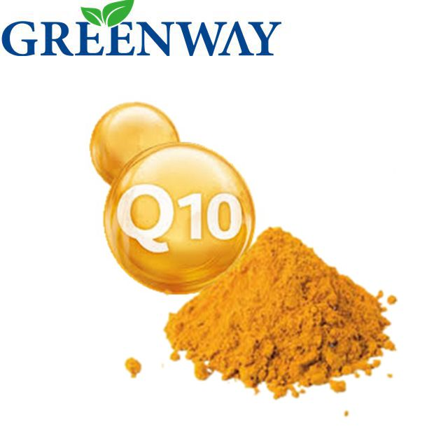 Coenzyme Q10 Food Grade, Health Benefits Coenzyme Q10