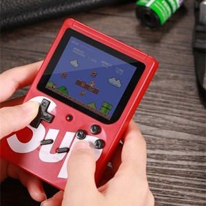 handheld game consoles 400 in 1 SUP Game box