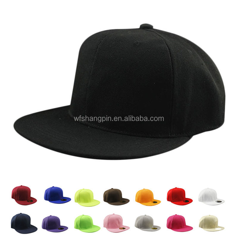 Flexfit Classic Custom Snapback Snap Back Baseball Blank Plain Hat Cap  Yupoong c79729abd3c
