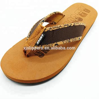 6d66b3fea0d6 Men s New Summer Chinese Mesh Flip Flops