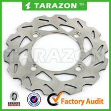 190mm Motorbike ATV Quad Front Brake Disc Rotors for SUZUKI LT-A 500