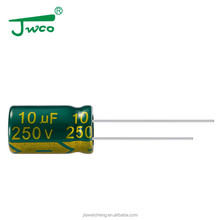 180uf 450v electrolytic sh capacitor used for led light