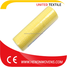 Quality Ensure Original Price Printed Spunlace Printed Nonwoven Cloth