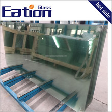 Heat Reflective Coated Glass For Buildings