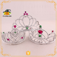 Party Favors Birthday Tiara Crown For Girls