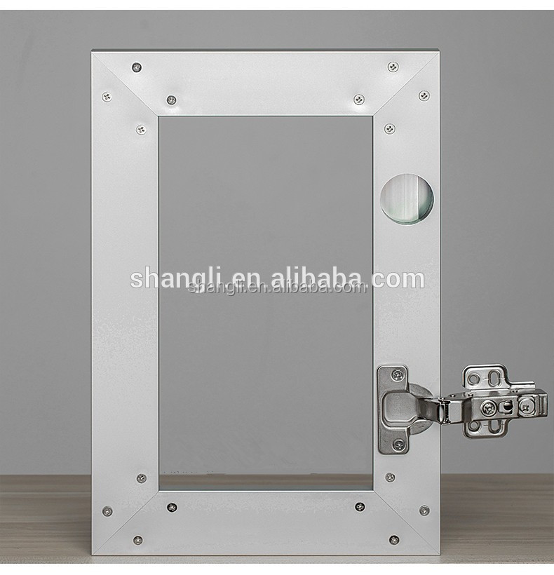 Kitchen Fittings Mauritius: Aluminum Profile For Kitchen Cabinet Glass Door Metal
