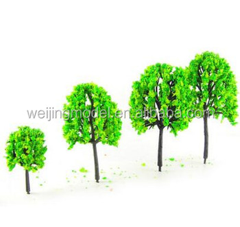 Architecture Model Building Supplies Model Trees In Power Rangers - Buy  Architectural Building Scale Model,Miniature Ship Scale Model,3d Model Tree