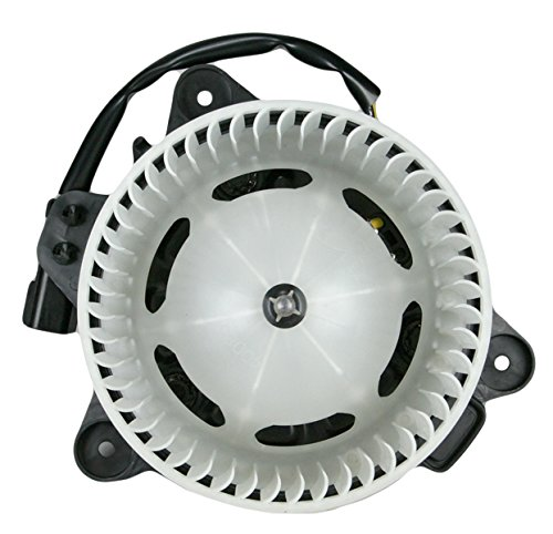 A/C AC Heater Blower Motor w/ Fan Cage for Dodge Durango Dakota Pickup Truck