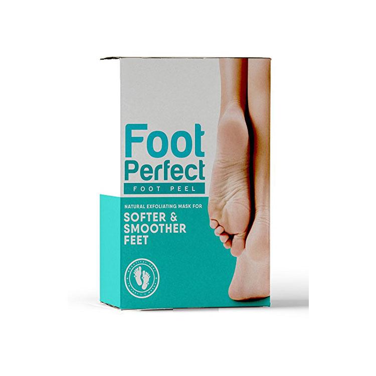 Haut Pflege Werkzeuge Fußpflege-utensil 1 Pair/beutel Super Peeling Fuß Maske Socken Für Pediküre Socken Peeling Füße Maske Pflege Schönheit