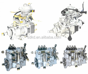 XC490BT 4Q130T BQ2000 FORKLIFT TRACTOR FUEL INJECTION PUMP