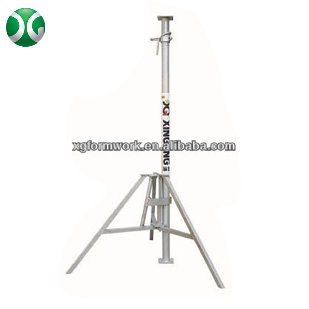 China Manufacture Adjustable Scaffolding Steel Props