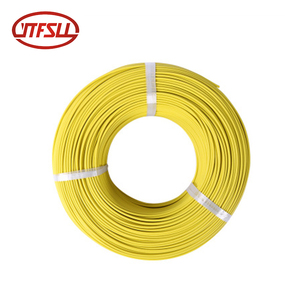 UL3666 Wholesale Hot Sale Insulated Wire Electric Heating Electrical Wire