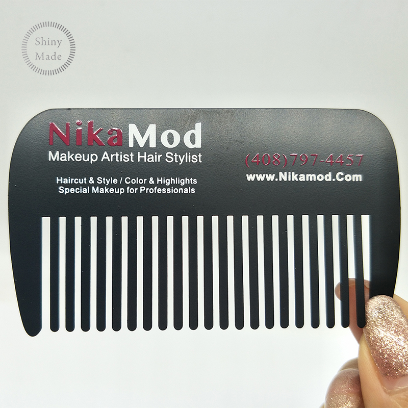 Comb Business Cards, Comb Business Cards Suppliers and Manufacturers ...