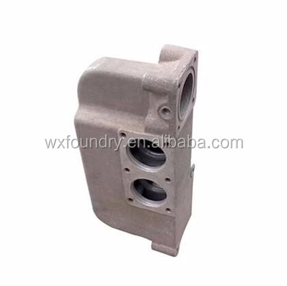 China reliable quality oem cnc aluminum high precision machined part