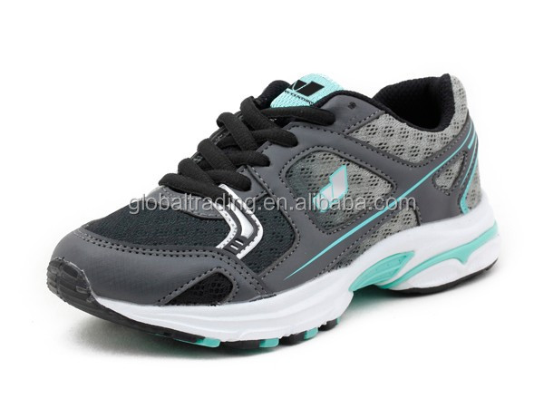 WAY CENTURY New Arrival Fashion Girls Sports Shoes GT-13198-1