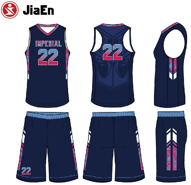 Men Sublimation Philippines Custom Basketball Jersey Uniform Design