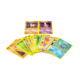 Custom print wholesale new pack trading game pokemon cards