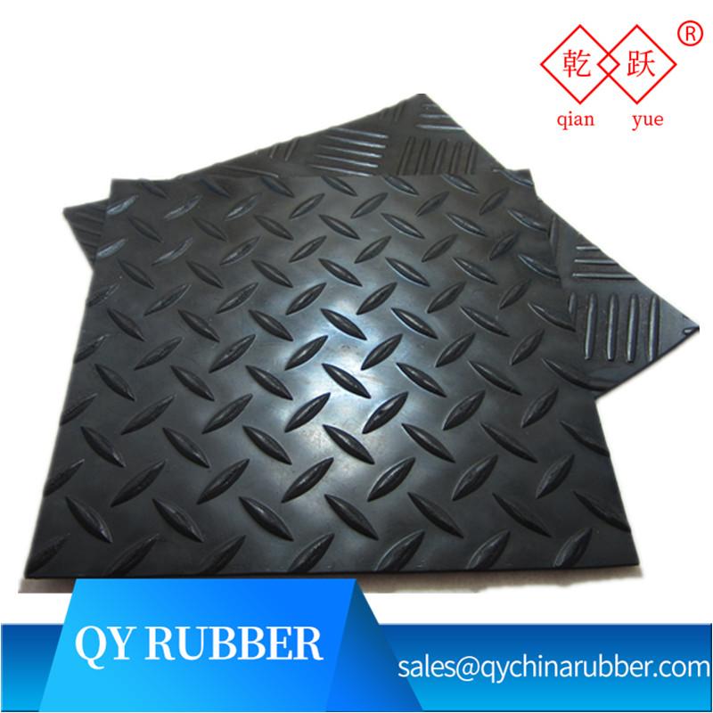 High Quality Narrow Rib Fine Ribbed Anti Slip Corrugated