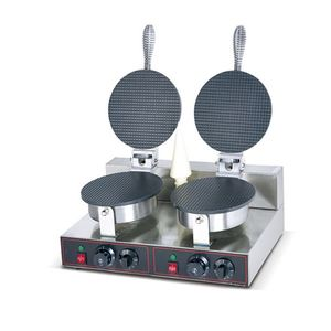 Commercial Professional Waffle Cone Maker Price