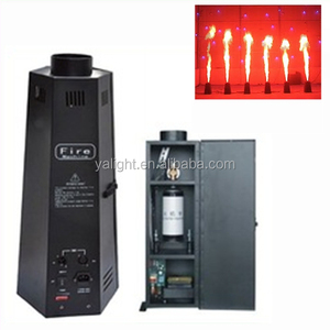 Professional Stage Effect Fire Machine/stage effect flame projector/fire machine dmx