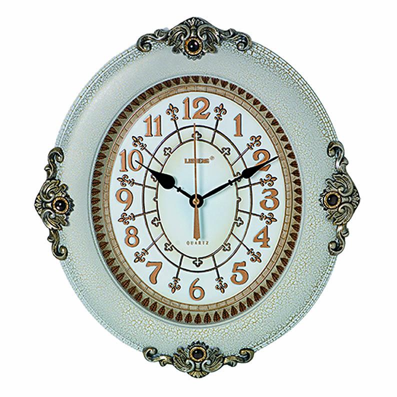 Orologio da parete in stile occidentale f1 b8060 orologio for Stile indie occidentale