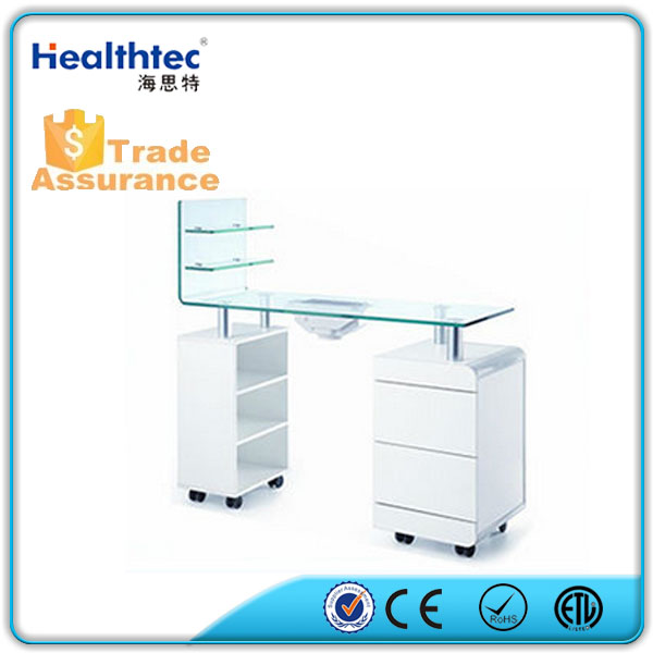 Wholesale White Nail Manicure Table Manufacturer - Buy Wholesale ...