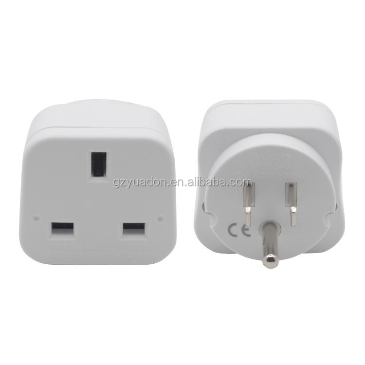 Us Au Uk Travel Wall Ac Power Adapter 250v 10a Electrical Plug - Buy ...
