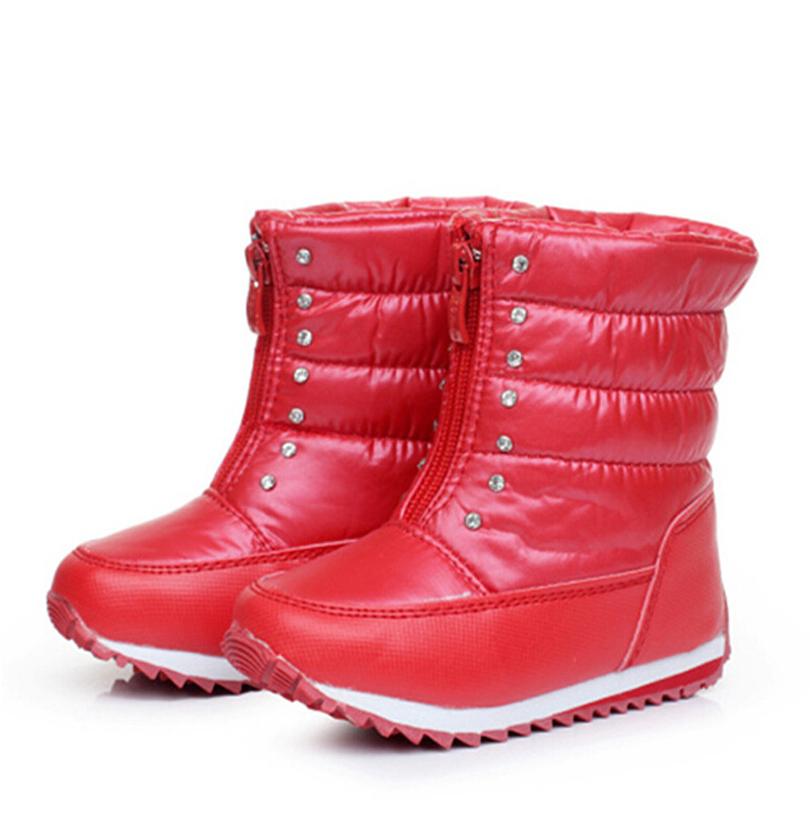 2015-Winter-New-Fashion-Snow-Boots-Girls-Waterproof-Winter