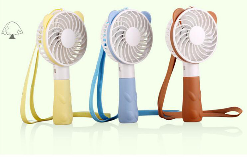 factory price wholesale mini handy electric home fan