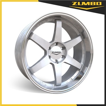 ZUMBO S0033 Fashion half rim wholesale hot selling low price factory price alloy wheel