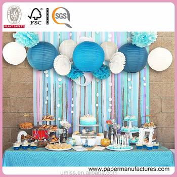 40+ trend terbaru dekorasi pernikahan biru - fatiha decor