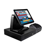15 Pos Pc Financial Equipment All In One Software Restaurant point of sale with thermal printer