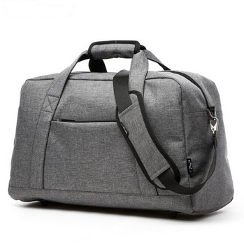 3c983ac36 Customized Utility Daily Mens Large Gym Sports Canvas Duffle Bags for  Business Travel