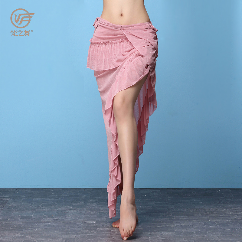 Q635 Fashion dancing costume accessories <strong>belly</strong> <strong>dance</strong> <strong>tribal</strong> hip scarf skirt
