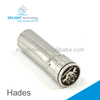 2014 Hot sale hades mechanical mod stainless steel hades wholesale in factory price