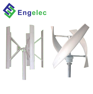 10kw windmill price H type 10000 12m/s rated speed, 2m/s start 10kw vertical axis wind turbine