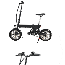 1401 electric bike folding e bike 36V 7.5AH 250W