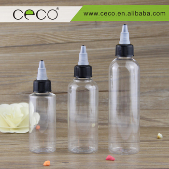 wholesale and hottest selling unicorn dropper 120 ml bottle e- juice dropper bottle 60ml,30ML e-liquid dropper bottle