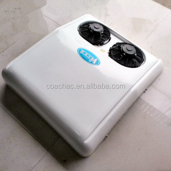 Portable 12v Dc Battery Powered Electric Air Conditioner