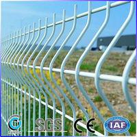 plastic folding fence (factory)