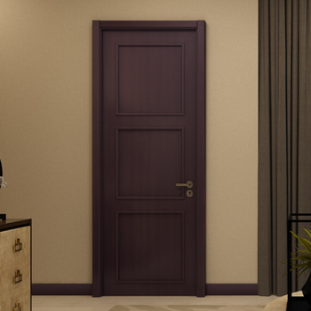 128 Gambar Desain Pintu Kamar Kekinian
